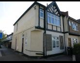 Large One Bedroom Flat