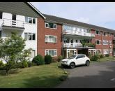 Newly Refurbished Two Double Bedroom Apartment